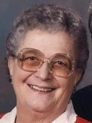 Glenna I. Mabry