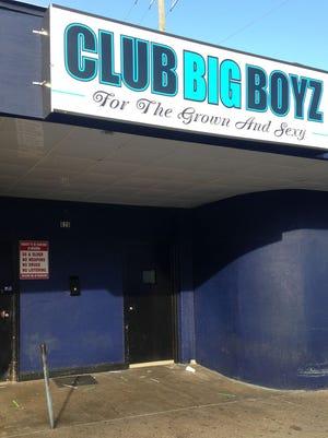 Club Big Boyz