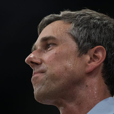 Disagreeing with Beto O'Rourke