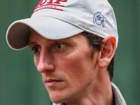 Quip Trainer Rodolphe Brisset