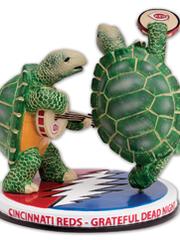 Grateful Dead Terrapin figurine