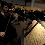 The Fort Collins Symphony will host a free, open rehearsal May 7 before its season finale performance.