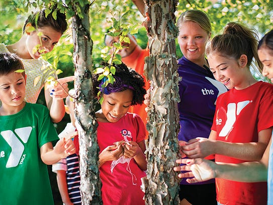 Summer camp offerings have changed drastically over