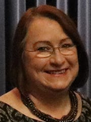 Samantha Atkinson