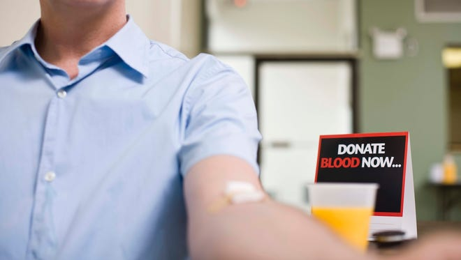 Local blood supplies are critically low. UCHealth's Garth Englund Blood Donation Centers are hosting a blood drive July 7.