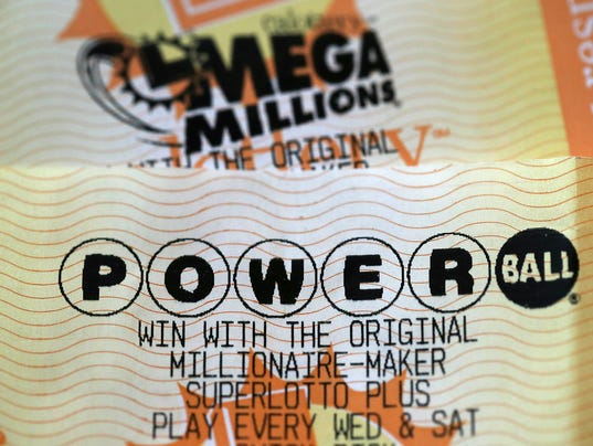 Powerball jackpot is king at $570 million for Saturday ...