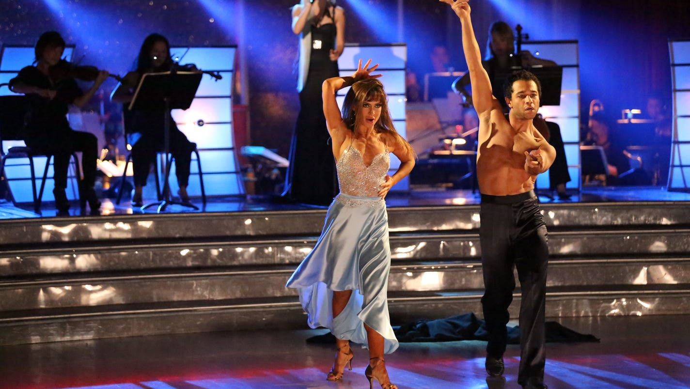 Corbin and karina dancing with the stars dating 9