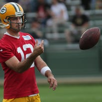 Dougherty: Aaron Rodgers, Packers not sleeping on importance of sack time