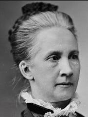Belva Lockwood was an alumna of Genesee College.