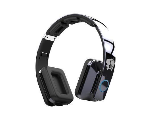 BE501 Headphones by Life n Soul