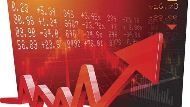 Stocks, over the long haul, have produced an average annual return of about 9 percent.