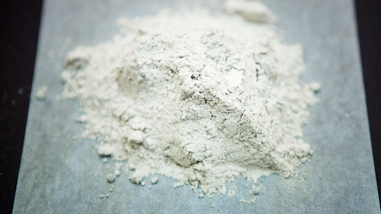Deadly consequences of handling fentanyl