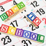 Don't miss: Important back-to-school dates