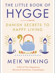 'The Little Book of Hygge: Danish Secrets To Happy