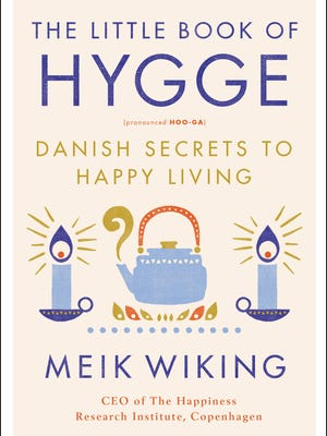 'The Little Book of Hygge: Danish Secrets To Happy Living'