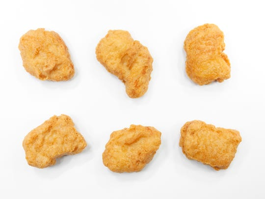 Farragut Student Suspended For Extra Chicken Nugget