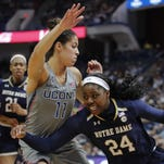 2018 NCAA tournament: Complete women's bracket