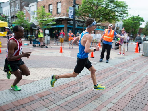Vermont City Marathon 2019: Changes made to course, finish line