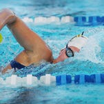 Adrianna DeBoer, 17, is an accomplished swimmer and top-notch student at Cocoa Beach Jr. / Sr. High.