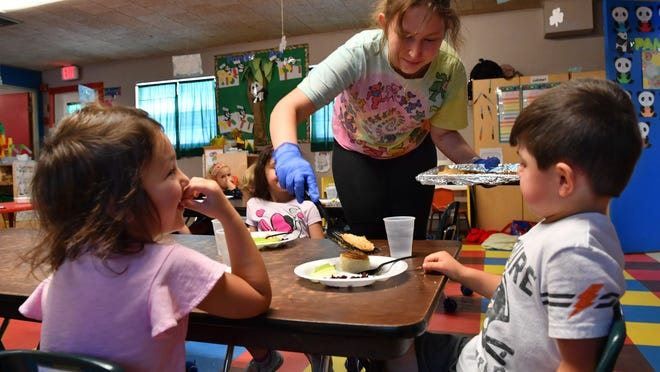 About 8,200 early education providers in Massachusetts offer care and services to families of the more than 360,000 children aged 4 and under around the state.