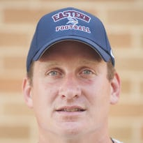 FOOTBALL: Boguszewski resigns as Eastern coach