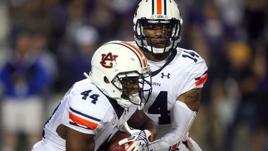Nick Marshall and the Auburn offense will look to get back on track today against Louisiana Tech.