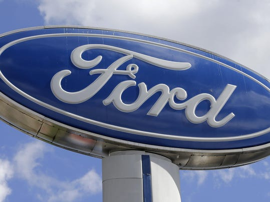 Ford Investments