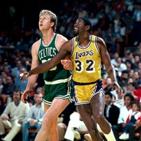Lakers-Celtics rivalry does not age well in documentary