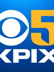 KPIX said a reporter and a photographer were gathering