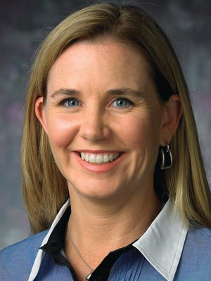 Dr. Tiffany Pankow