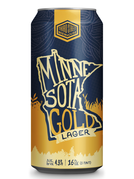 MN Gold can