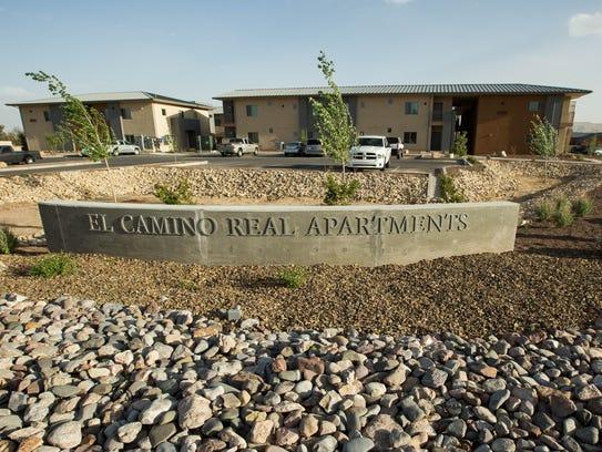 El Camino Real Apartments in Hatch, Thursday April