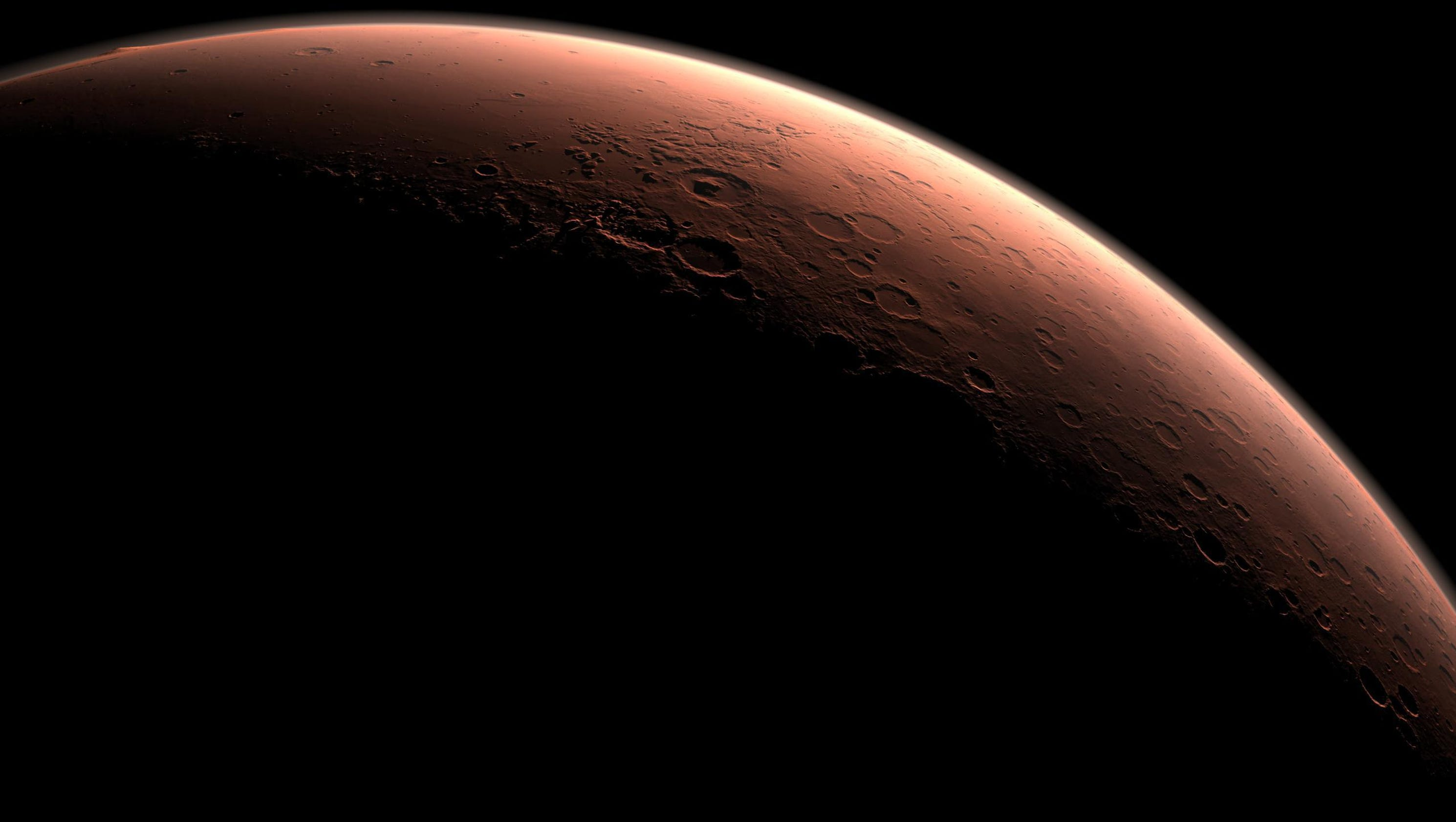 NASA to announce 'major science finding' about Mars