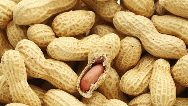 Peanuts may taste great, but some people have life-threatening allergies to them.