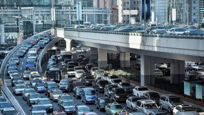 One of your biggest work-related expenses occurs before you even step foot in the building - your commute.