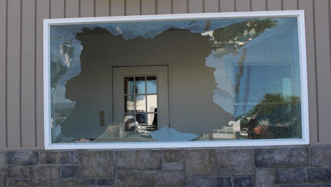 Chambersburg Police is seeking more information about a string of burglaries which occurred during the overnight hours between May 8 and May 9.