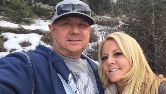 Dennis and Lora Carver survived the Las Vegas shooting but died two weeks later in a fiery car crash in California.