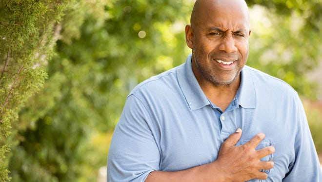 Each year, heart attacks strike more than 700,000 Americans.