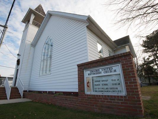 News: Groome Church