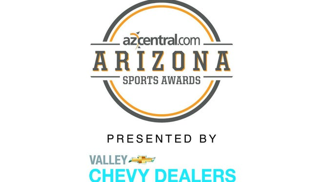 Arizona Sports Awards presented by Valley Chevy Dealers
