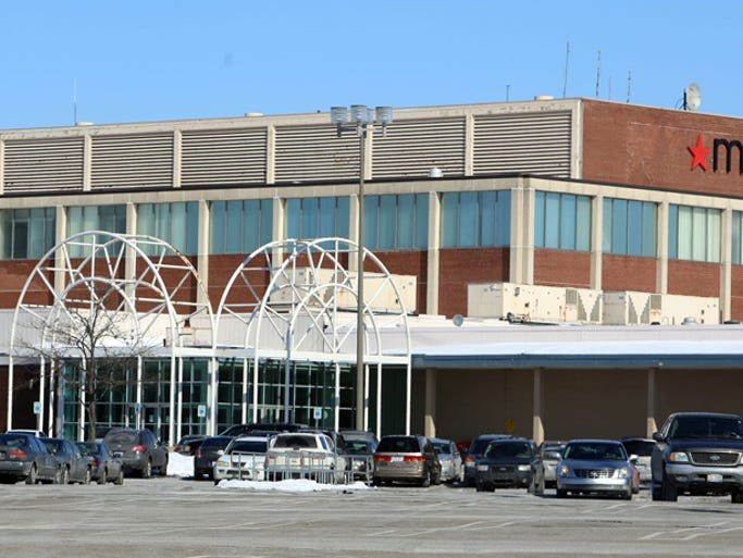 Northland Center Mall Through The Years