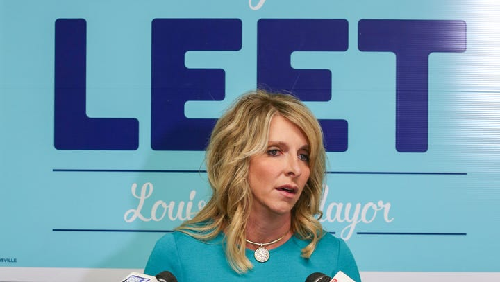 Leet: Mayor Fischer and top officials must be investigated for perjury
