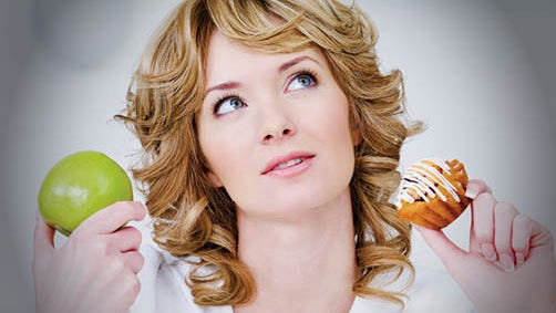 A contributing factor to mindless eating is the time lag between the stomach and the brain.