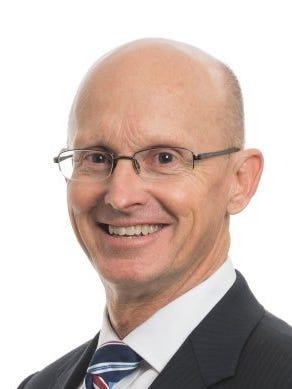 Michael Dalby is the president and CEO of The Greater Naples Chamber of Commerce.