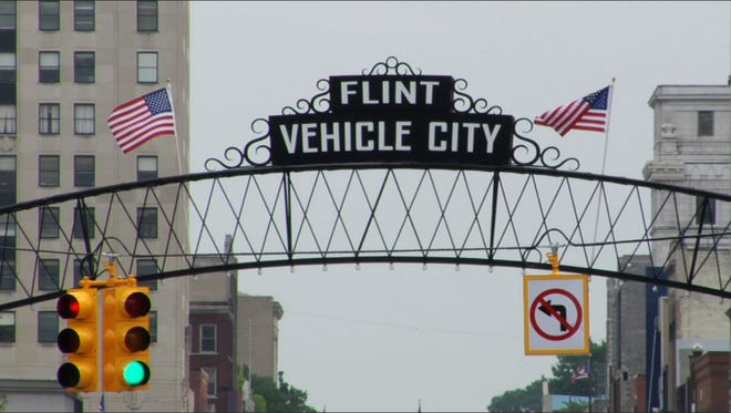 The city of Flint enforcing an existing ordinance to crack down on  sagging pants that show underwear of mainly young men. Other cities throughout the country have discussed such laws, and some have adopted them.  Flint Police Chief David Dicks says he will issue warnings and even arrest those who violate it.  Monday,  July 7, 2008.   MARCIN SZCZEPANSKI/Detroit Free Press