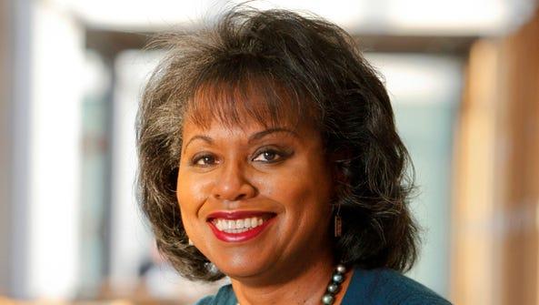 Anita Hill will speak at William Paterson University