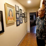 Tour Jose Cardenas' house, a 1-acre love note to his wife