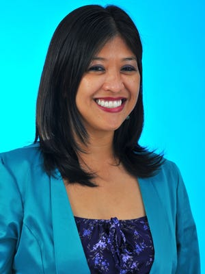Jennifer Sangalang is FLORIDA TODAY's new nerd columnist. She also is Music & Entertainment Reporter.