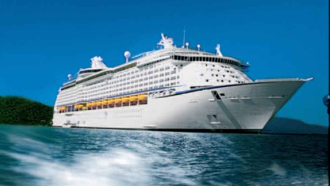25 Looks Royal Caribbean Cruise Alaska June 2017  Punchaoscom