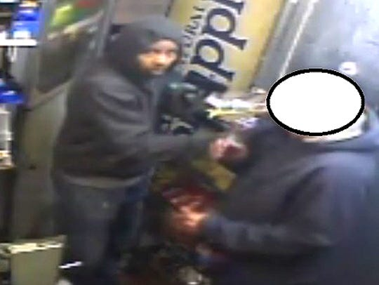 Vineland Police are asking for help to identify the